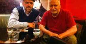Joe Sample and Matthias Kirsch