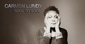 """Carmen Lundy """"Soul To Soul"""""""