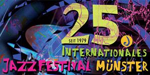 Jazzfestival Münster