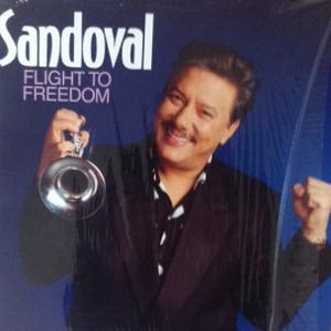 "Arturo Sandoval ""Flight To Freedom"""