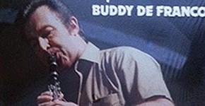 "Buddy DeFranco ""Mr. Lucky"""