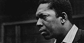 "John Coltrane ""A Love Supreme"""