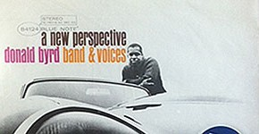 "Donald Byrd ""A New Perspective"""