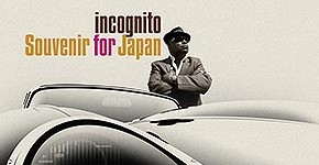 "Incognito ""Souvenir For Japan"""