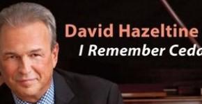 """David Hazeltine """"I Remember Cedar"""""""