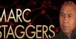 """Marc Staggers """"Dream Catcher"""""""