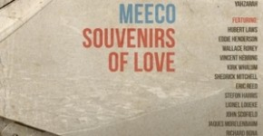 """Meeco """"Souvenirs Of Love"""""""