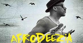 """Marcus Miller """"Afrodeezia"""""""