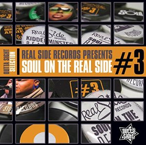 "Various Artists ""Soul On The Real Side #3"""