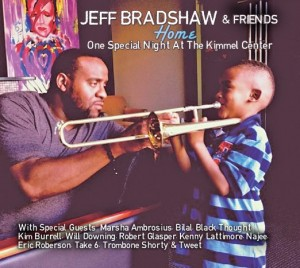 """Jeff Bradshaw & Friends """"Home"""""""
