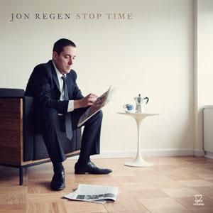 """Jon Regen """"Stop Time"""""""
