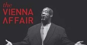 "Kevin Mahogany ""The Vienna Affair"""