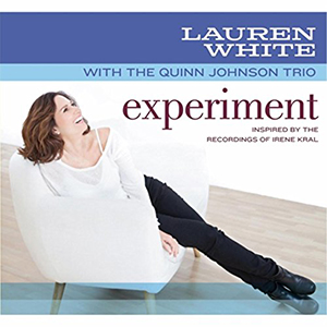 Lauren White Experiment