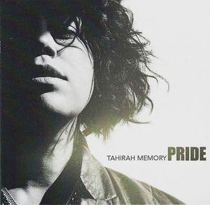 """Tahirah Memory """"Pride"""""""