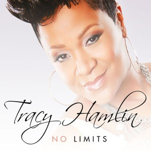 "Tracy Hamlin ""No Limits"""