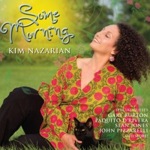 "Kim Nazarian ""Some Morning"""