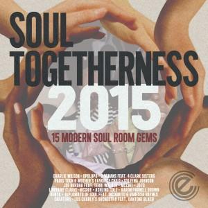 """""""Soul Togetherness 2015"""""""