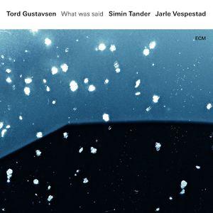 "Tord Gustavsen ""What Was Said"""
