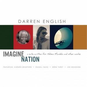 "Darren English ""Imagine Nation"""