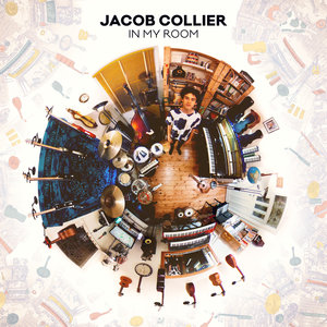 "Jacob Collier ""In My Room"""