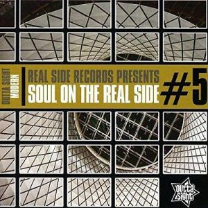"""Soul On The Real Side #5"""