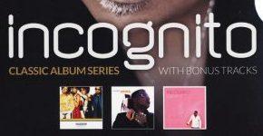 "Incognito ""Classic Album Series"""