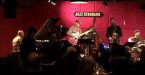 Orrin Evans Jazz Standard