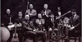 """Matt Bianco Meets New Cool Collective """"The Things You Love"""""""