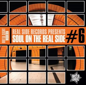 Soul On The Real Side #6