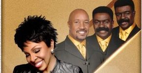 Gladys Knight The Whispers