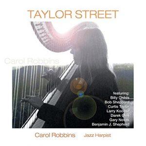 "Carol Robbins ""Taylor Street"""
