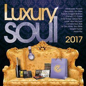 """""""Luxury Soul 2017"""""""