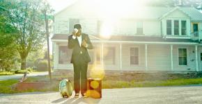 "Nate Smith ""Kinfolk: Postcards From Everywhere"""
