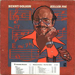 "Benny Golson ""Killer Joe"""