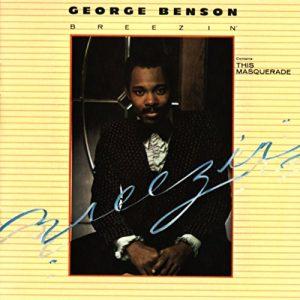 "George Benson ""Breezin'"""