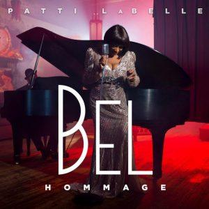 "Patti LaBelle ""Bel Hommage"""