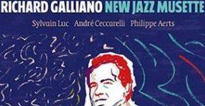 "Richard Galliano ""New Jazz Musette"""
