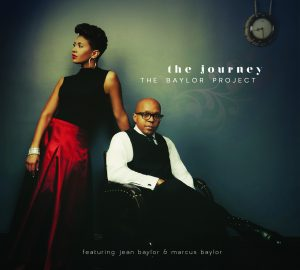 "The Baylor Project ""The Journey"""