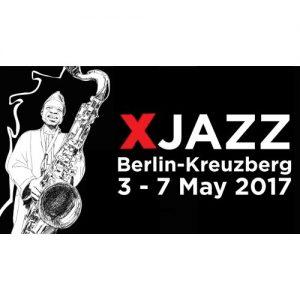 XJAZZ Festival 2017