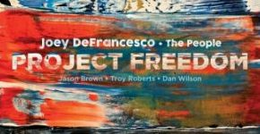 "JoeyDeFrancesco ""Project Freedom"""