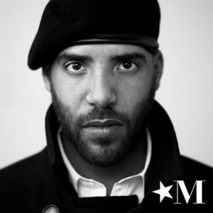 "Miles Mosley ""Uprising"""