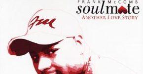 """Frank McComb """"Soulmate"""""""