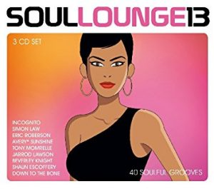 Soul Lounge 13