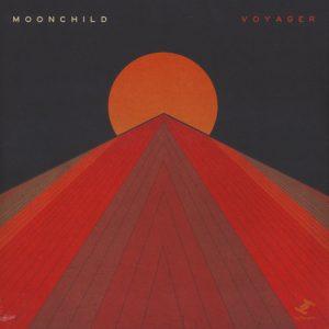 "Moonchild ""Voyager"""