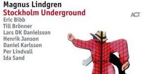 """Magnus Lindgren """"Stockholm Underground"""""""
