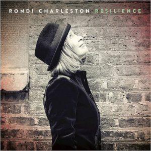 "Rondi Charleston ""Resilience"""