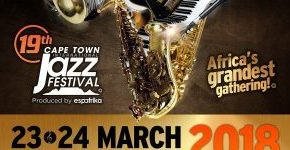 Cape Town Jazz Festival 2018