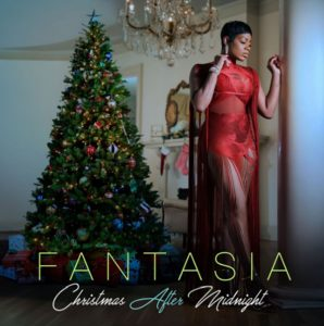 "Fantasia ""Christmas After Midnight"""