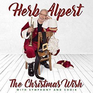 "Herb Alpert ""The Christmas Wish"""