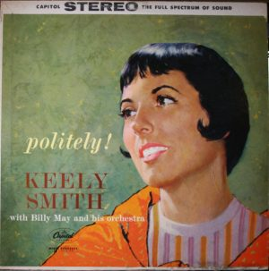 "Keely Smith ""Politely!"""